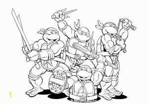 Teenage Mutant Ninja Turtles Coloring Pages Pdf Ninja Turtles Coloring Page Inspirational Teenage Mutant Ninja