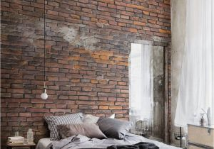 Teenage Wall Murals Uk Urban Decayed Red Wallpaper Wall Mural