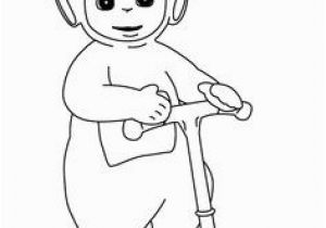 Teletubbies Dipsy Coloring Pages 59 Best Teletubies Images