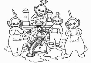 Teletubbies Dipsy Coloring Pages Teletubbies Coloring Pages Collection