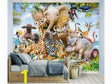 Teletubbies Wall Mural 21 Best Jungle Images