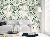 Temporary Wall Murals Wallpaper Botanico Unique Design Premium Quality In 2019