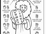 Ten Commandments Coloring Pages 10 Mandments Coloring Sheet 10 Mandments Coloring Pages 10
