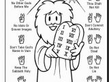 Ten Commandments Coloring Pages 20 Lovely 10 Mandments Coloring Page