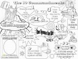 Ten Commandments Coloring Pages Catholic Coloring Pages Lesson Kids for Christ Bible Club Ten Mandmentsfree