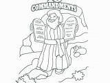 Ten Commandments Coloring Pages Catholic Free Printable Ten Mandments Coloring Pages Unique Ten Mandments