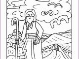 Ten Commandments Coloring Pages Catholic Moses Receiving the Ten Mandments From God Coloring Pages
