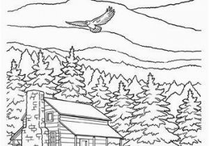 Tennessee State Tree Coloring Page Mountain Coloring Pages Beautiful Inspirational Best Ocean Coloring