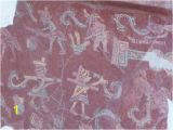 Teotihuacan Murals Tepantitla where the Wealthy and Important People Lived Wonderful