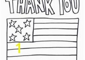 Thank You Coloring Pages for soldiers Military Letter Of Appreciation Writing Prompt