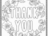 Thank You Coloring Pages Print 18fresh Thank You Coloring Sheets Clip Arts & Coloring Pages