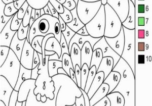 Thanksgiving Color by Numbers Pages Printables Thanksgiving Free Coloring Pages 10 Printable Coloring Page