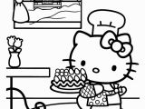 Thanksgiving Coloring Pages Hello Kitty Birthday Cake Coloring Pages for Kids Coloring Home