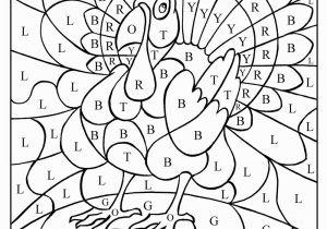 Thanksgiving Coloring Pages that You Can Print New Turkey Coloring Sheet for Preschoolers Design