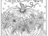 Thanksgiving Fall Coloring Pages Give Thanks Digital Coloring Page Thanksgiving Harvest