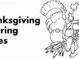 Thanksgiving Indian Color Pages 7 Free Thanksgiving Coloring Pages