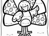 Thanksgiving Multiplication Coloring Pages Thanksgiving Multiplication Coloring Pages New Thanksgiving Coloring