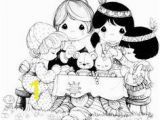 Thanksgiving Precious Moments Coloring Pages 309 Best Precious Moments Images On Pinterest