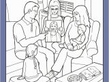 The Addams Family Coloring Pages Coloring Pages