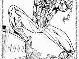 The Amazing Spiderman Printable Coloring Pages Spider Man 49 Coloringcolor