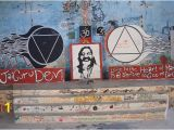 The Beatles Wall Mural Graffiti Beatlesh ashram Rishikesh Bild Von the Beatles ashram