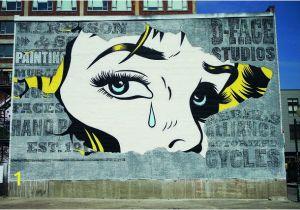 The Best Wall Murals Best Designed Street Murals In the World