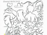 The Creation Coloring Pages Best Coloring Pages Halloween Usa for Kindergarden Picolour
