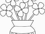 The Empty Pot Coloring Pages the Empty Pot Coloring Pages 4281