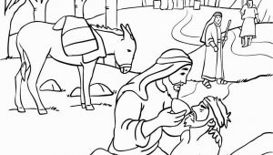 The Good Samaritan Coloring Pages Free Mormon Doodles the Good Samaritan Coloring Page