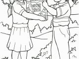 The Good Shepherd Coloring Page Jesus Loves Me Coloring Printables