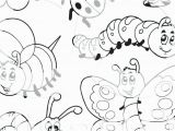 The Grouchy Ladybug Coloring Pages Ladybug Coloring Page Free Lovely Bug Coloring Pages for