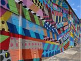 The Gulch Nashville Wall Murals tour Nashville Wall Murals In the Gulch – Take E