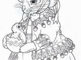 The Hat by Jan Brett Coloring Pages 22 the Hat by Jan Brett Coloring Pages
