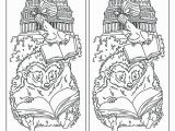 The Hat by Jan Brett Coloring Pages Jan Brett Coloring Pages Coloring Pages for the Hat by Jan Brett the