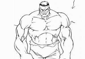 The Hulk Coloring Pages Free Printable Hulk Coloring Pages for Kids Kids