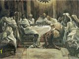 The Last Supper Mural the Last Supper In the Bible A Study Guide