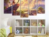 The Lion King Wall Murals 81 Best Lion King Room Images
