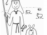 The Lost Sheep Coloring Page Jedi Craft Girl Day 7 the Lost Sheep