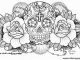 The Munsters Coloring Pages Sugar Skull Coloring Pages Coloring Pages with Everything Coloring