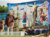 The Mural Arts Program Powerful Art Picture Of Mural Arts Program Of Philadelphia Mural