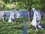 The Mural Wall Korean War Memorial S Of the Korean War Veterans Memorial