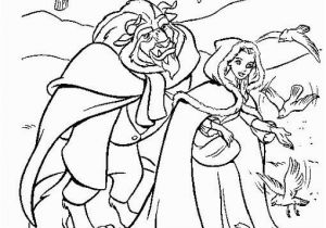 The New Beauty and the Beast Coloring Pages 18awesome Beauty and the Beast Coloring Book Clip Arts & Coloring