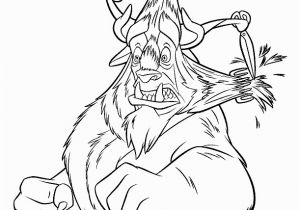 The New Beauty and the Beast Coloring Pages 18new Beauty and the Beast Coloring Pages Free Clip Arts
