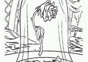 The New Beauty and the Beast Coloring Pages Disney Coloring Pages is A Web that Contains A Collection Of