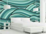 The Perfect Wave Wall Mural 10 Awesome Accent Wall Ideas Can You Try at Home