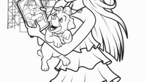 The Princess and the Popstar Coloring Pages Coloring Pages Barbie the Princess and the Popstar Full