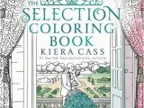 The Selection Coloring Book Pages Proof that the Selection Coloring Book is Real