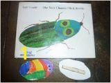 The Very Clumsy Click Beetle Coloring Pages the 109 Best Everything Eric Carle Images On Pinterest