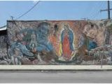 The Wall Mural From Blood In Blood Out Jann Cifuentes Medel Cifuentesmedel On Pinterest