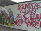 The Wall Mural From Blood In Blood Out these Murals Prove that Warsaw is An Art Lover S Dream
